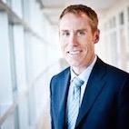 Braden Manns : Professor of Medicine and Nephrologist