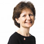Brenda Hemmelgarn : Professor of Medicine and Nephrologist