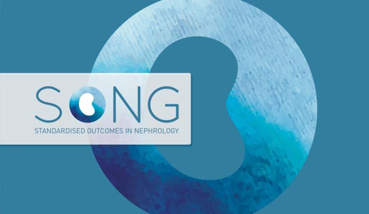 SONG – Standardised Outcomes in Nephrology